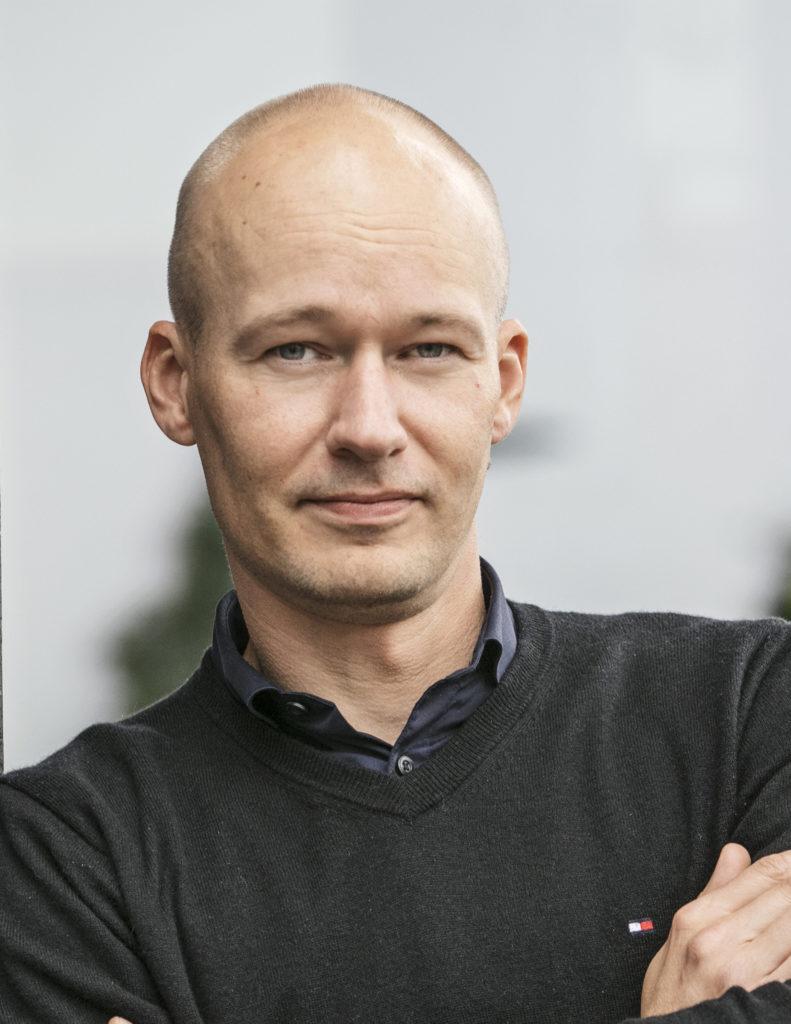Kalle Hiekko