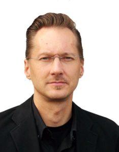 Arkkitehti Kalkkinen Mikko