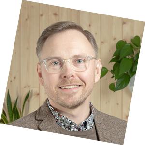 Jussi Pyykkönen